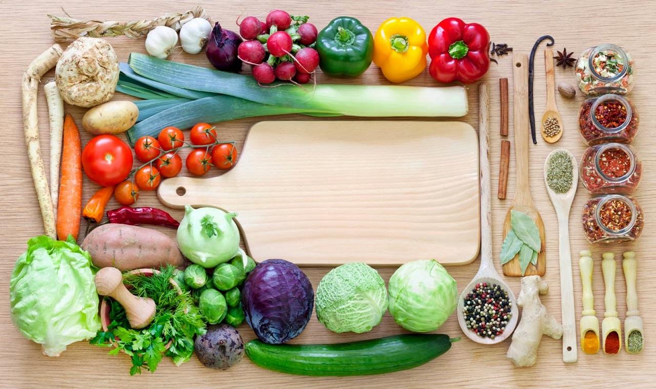 Магазины здорового питания