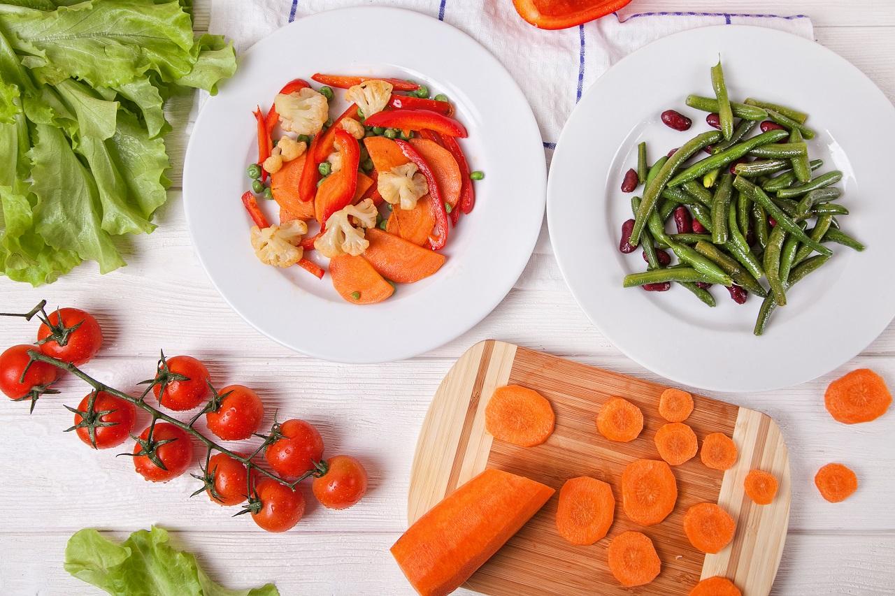 здоровое питание для похудения рецепты