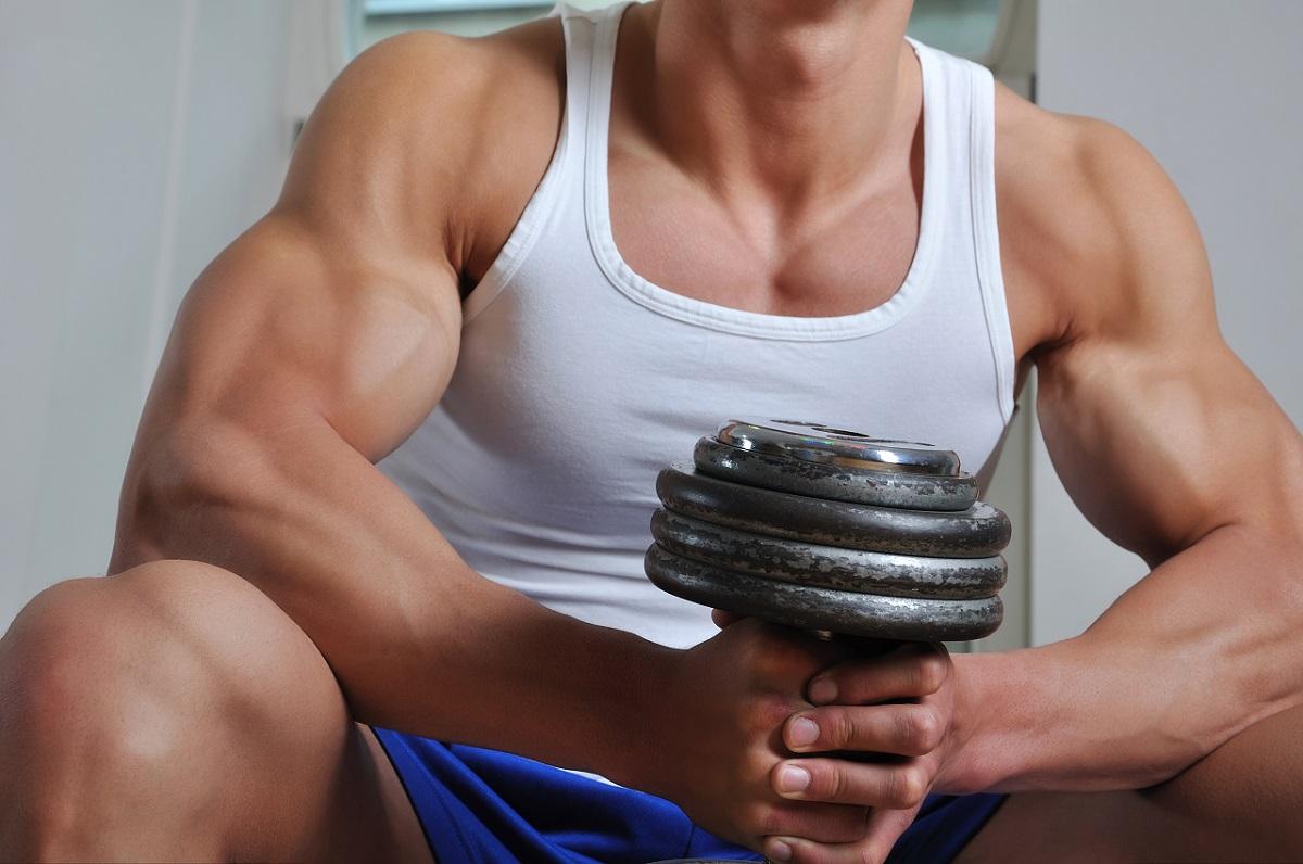 Диета для тренировок для мужчин