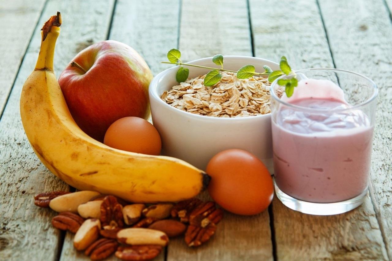 правильное диетическое питание для похудения меню