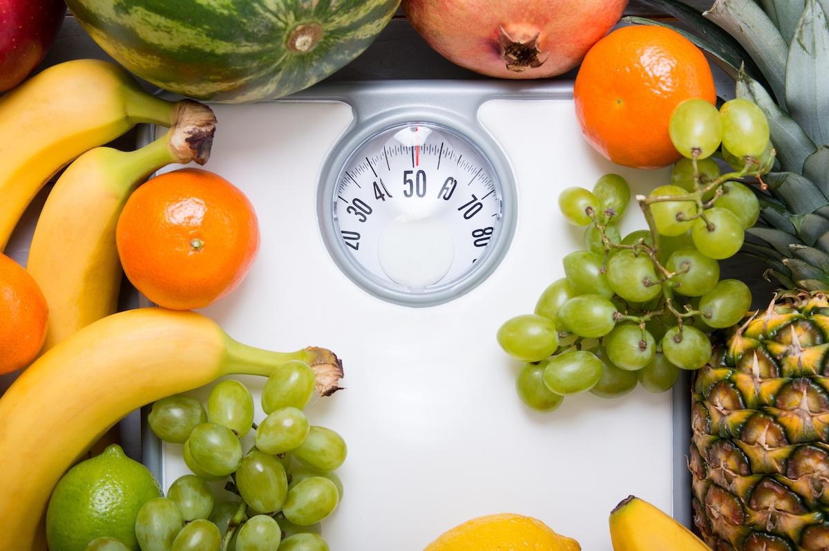 Какие фрукты дают похудеть