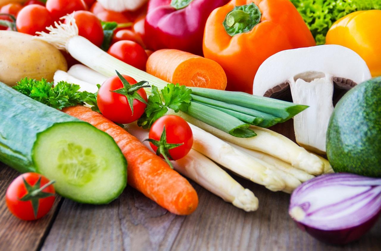 Что такое здоровое питание человека?