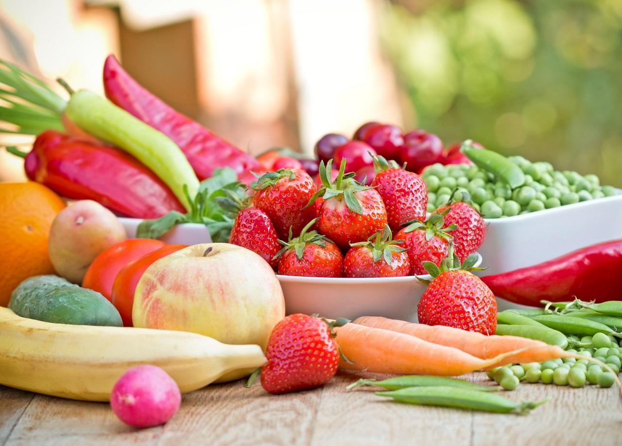 правильное здоровое питание рецепты