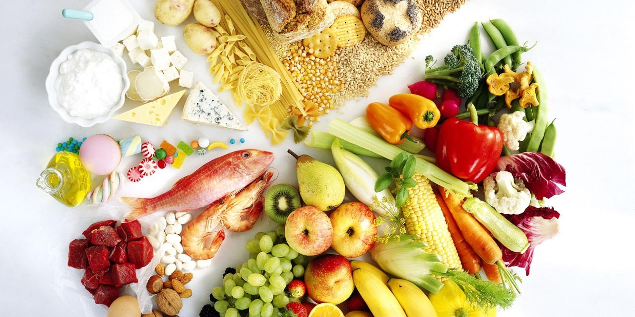 Правильное питание как фактор здорового образа жизни