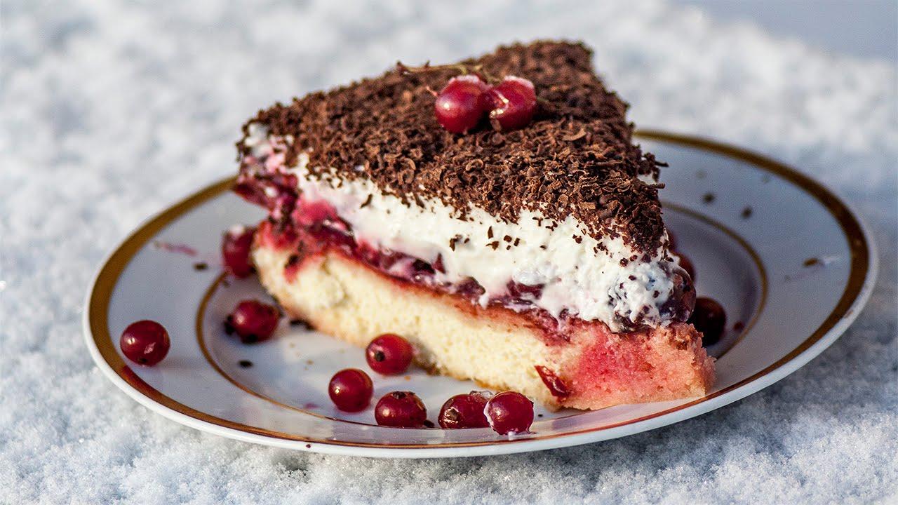 Десерты на правильном питании
