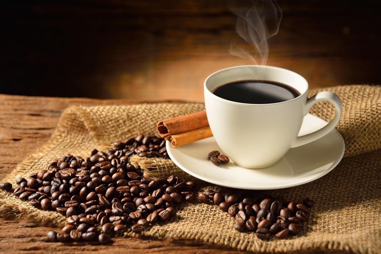 Кофе и правильное питание