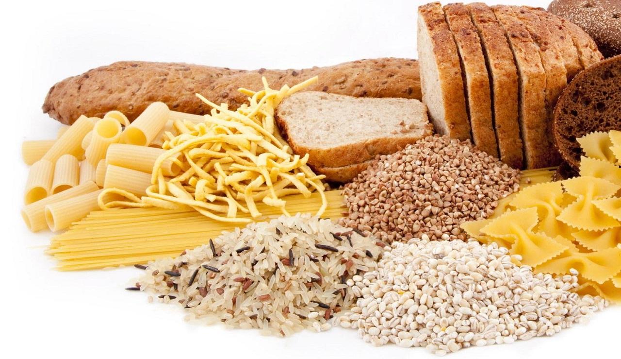 Полезные для здоровья продукты питания