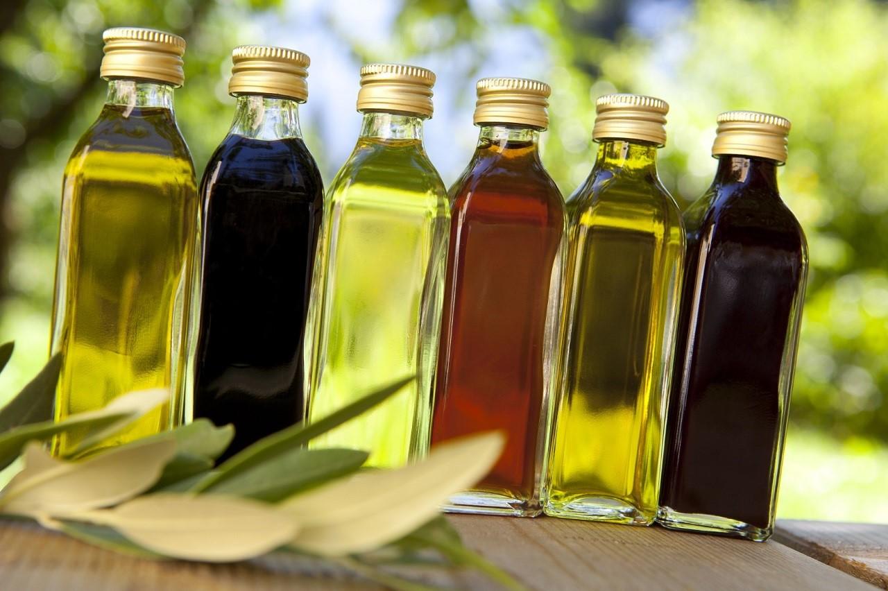 Какое выбрать растительное масло