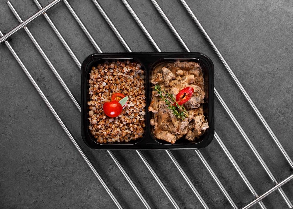 Блюда для спортсменов на каждый день