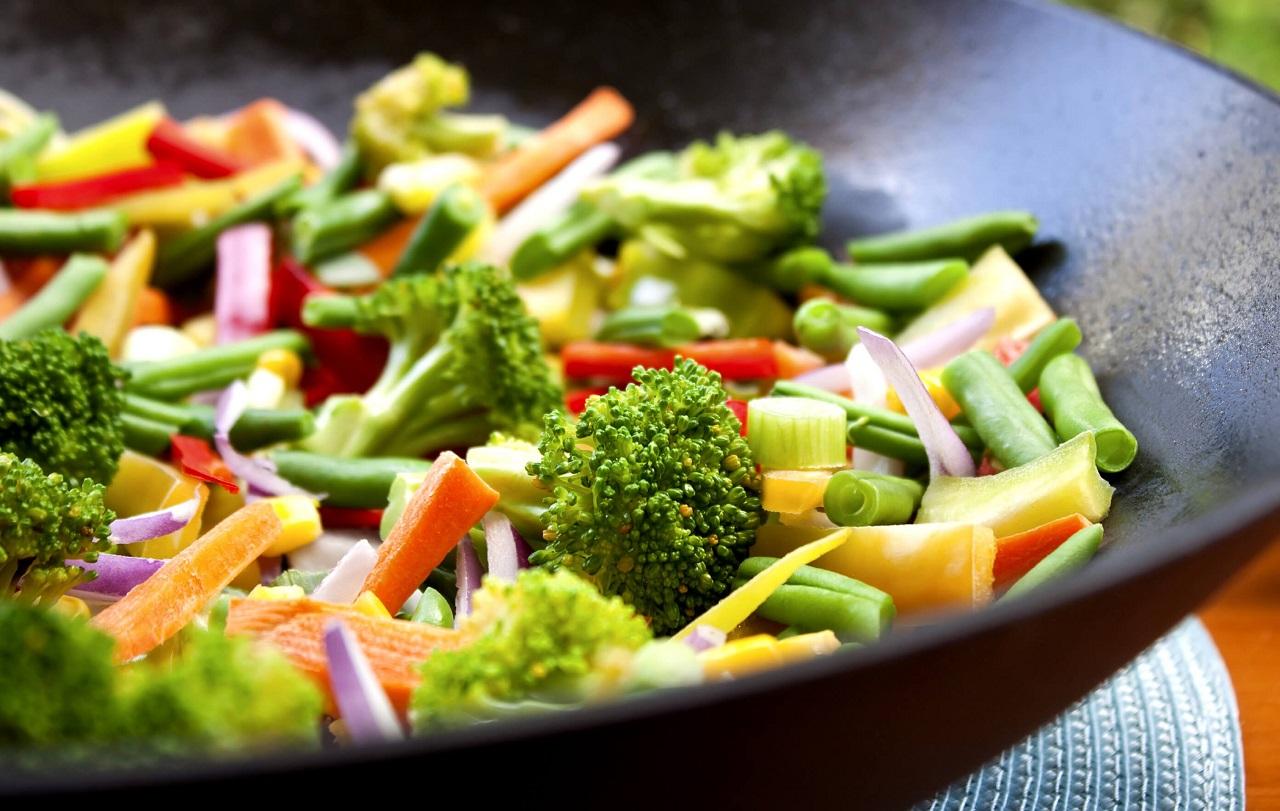 Вегетарианское питание для спортсменов
