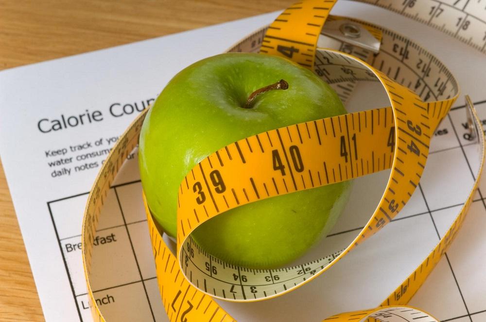 Сколько нужно потреблять калорий в день
