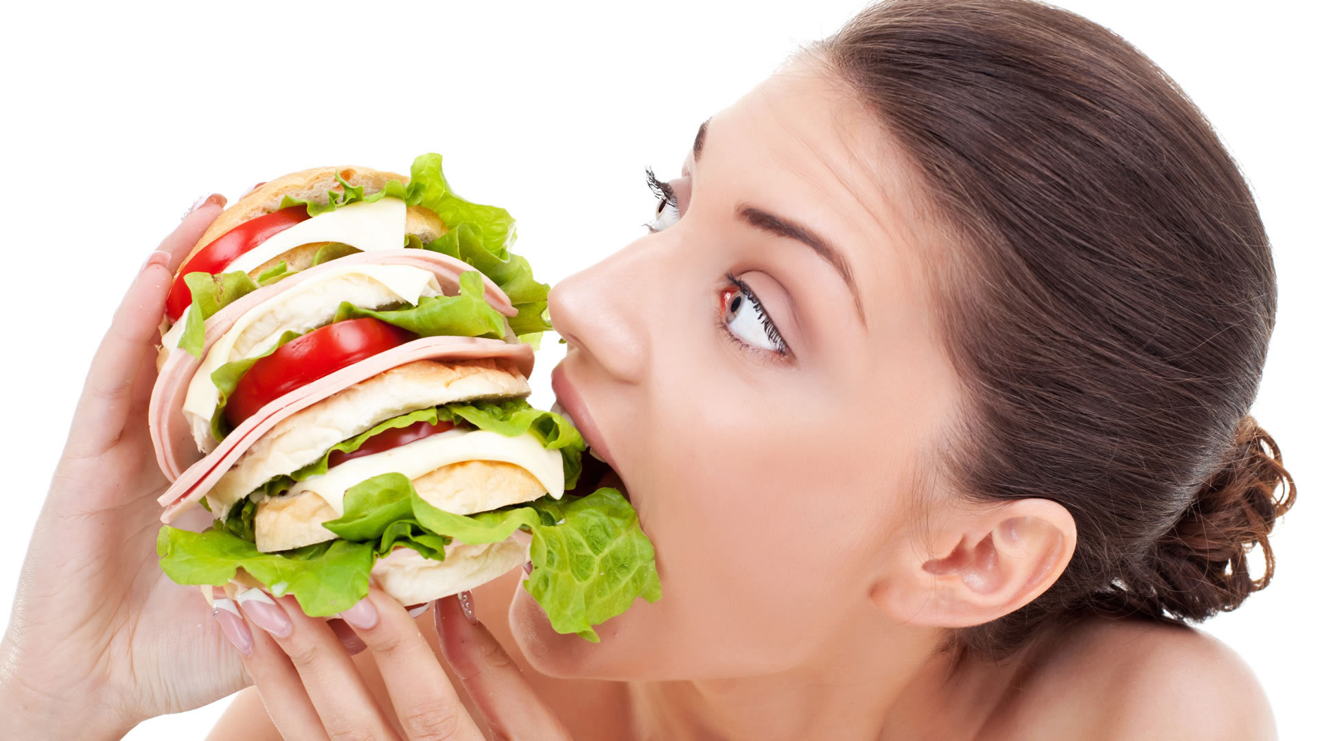 Как побороть голод