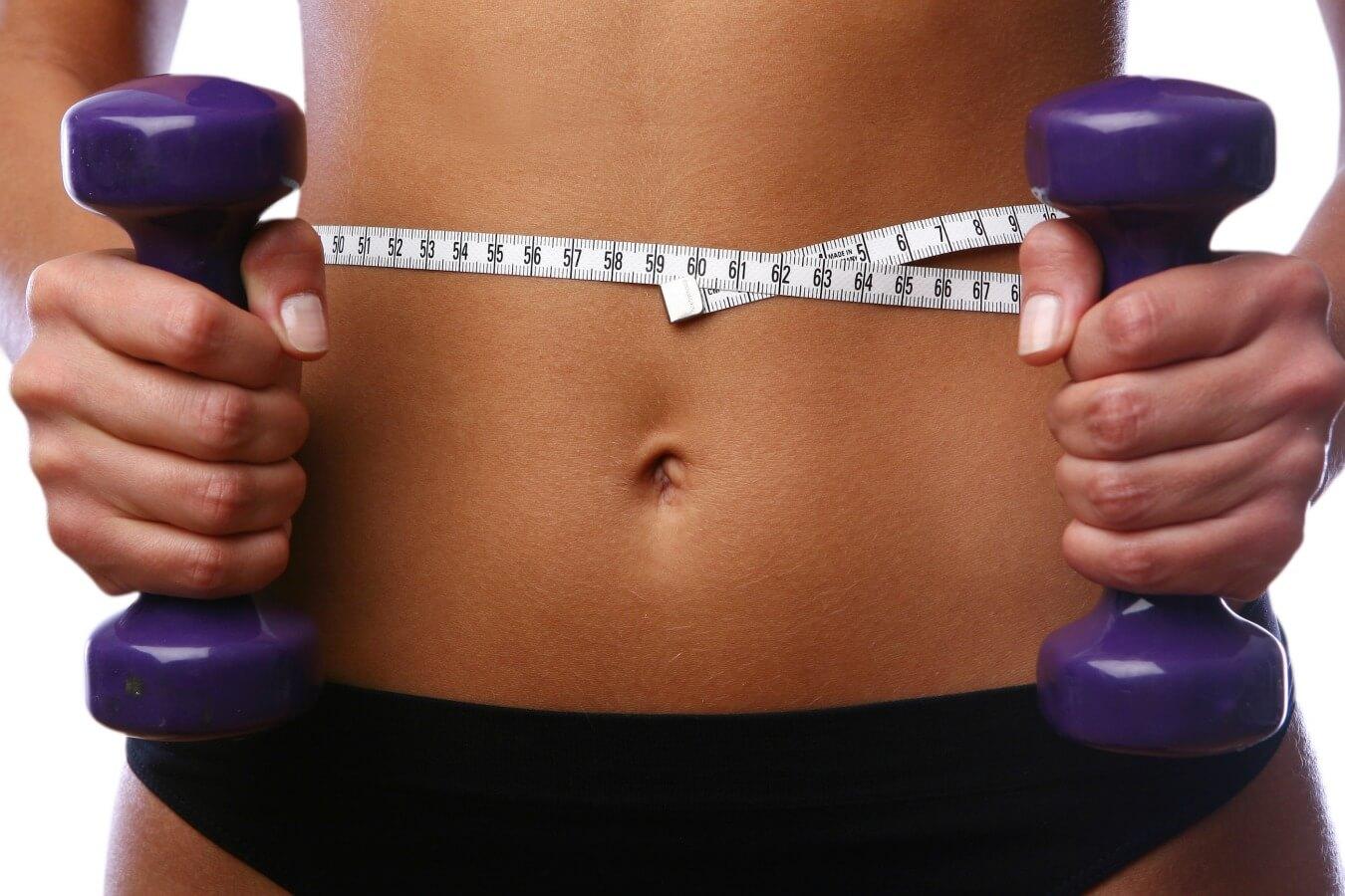 Жиросжигатели для похудения