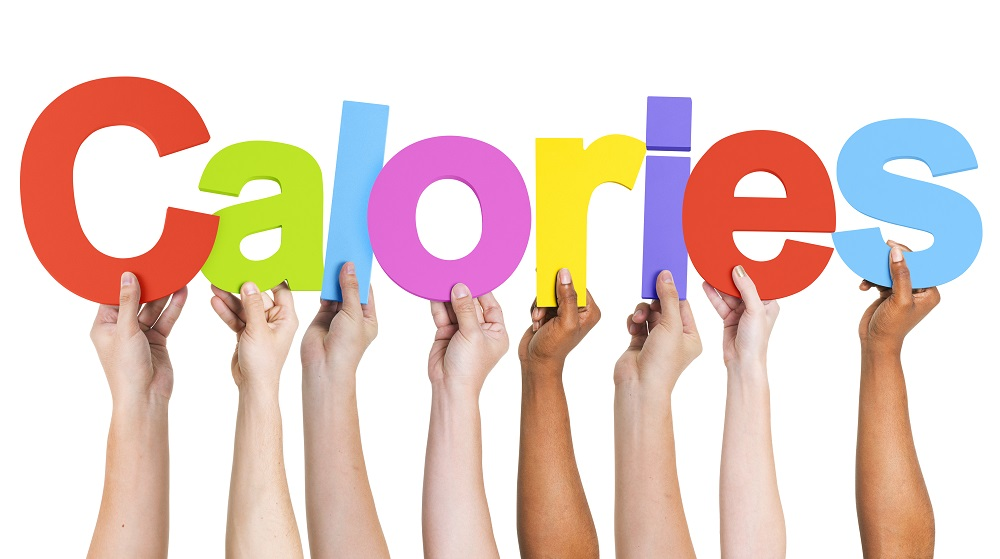 Норма калорий в день