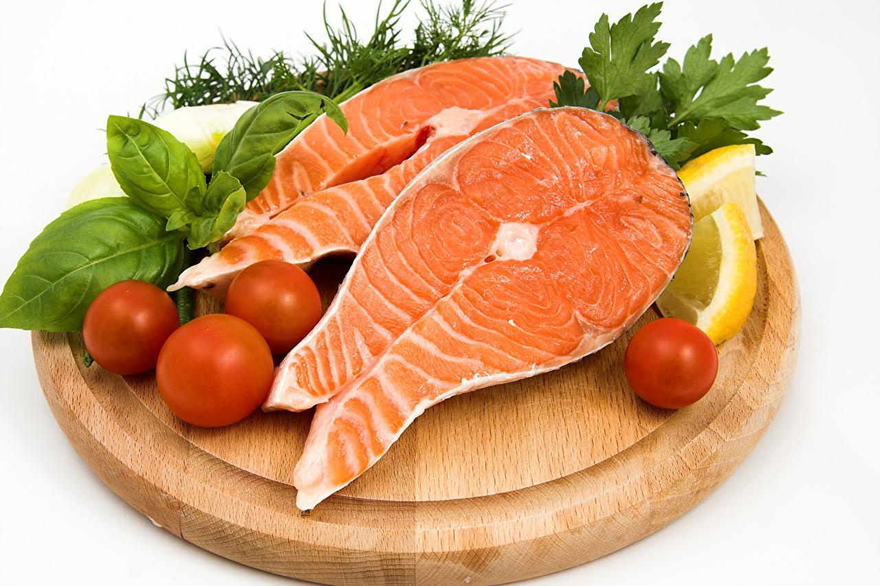 можно ли красную соленую рыбу на диете