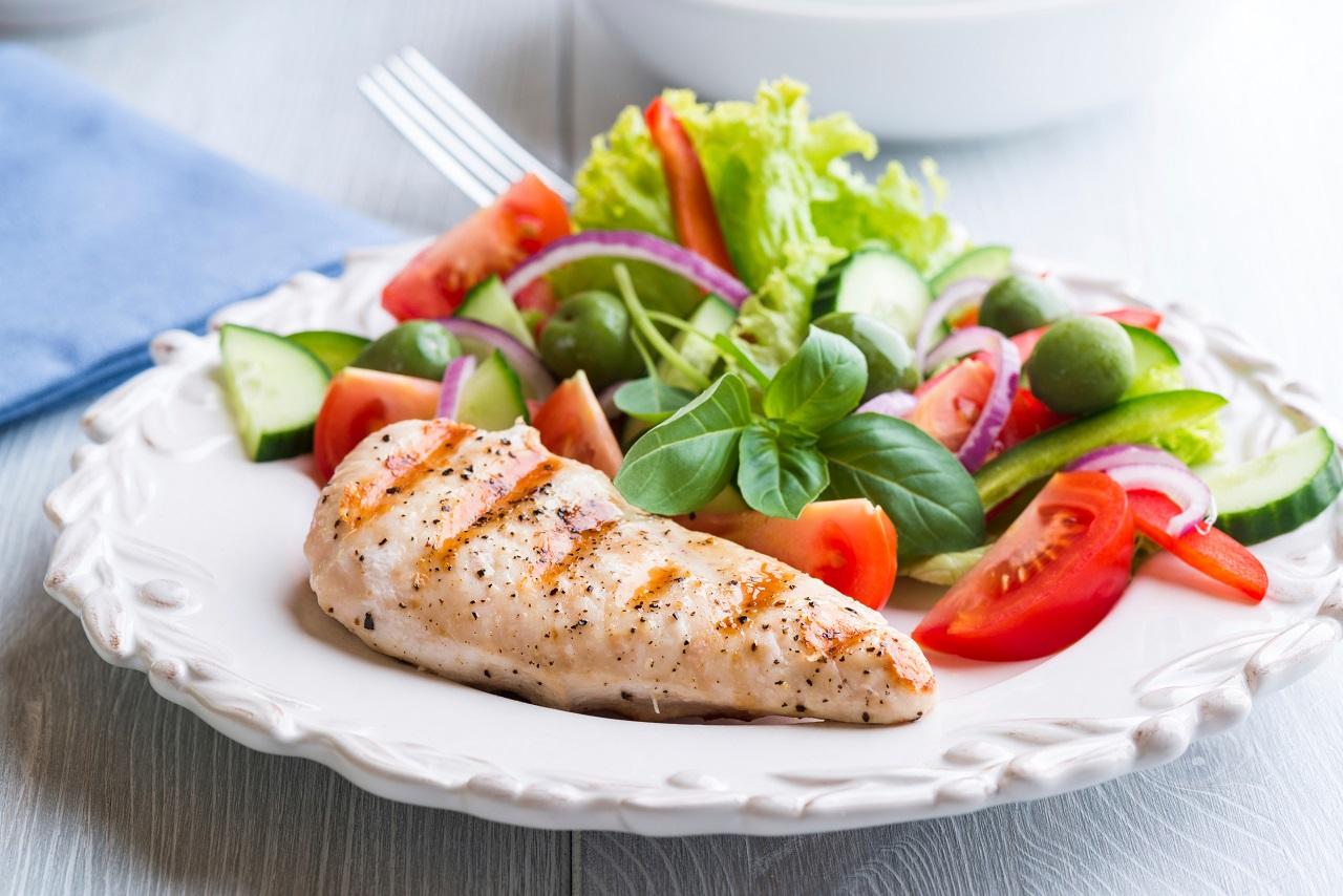 Доставка диетической еды