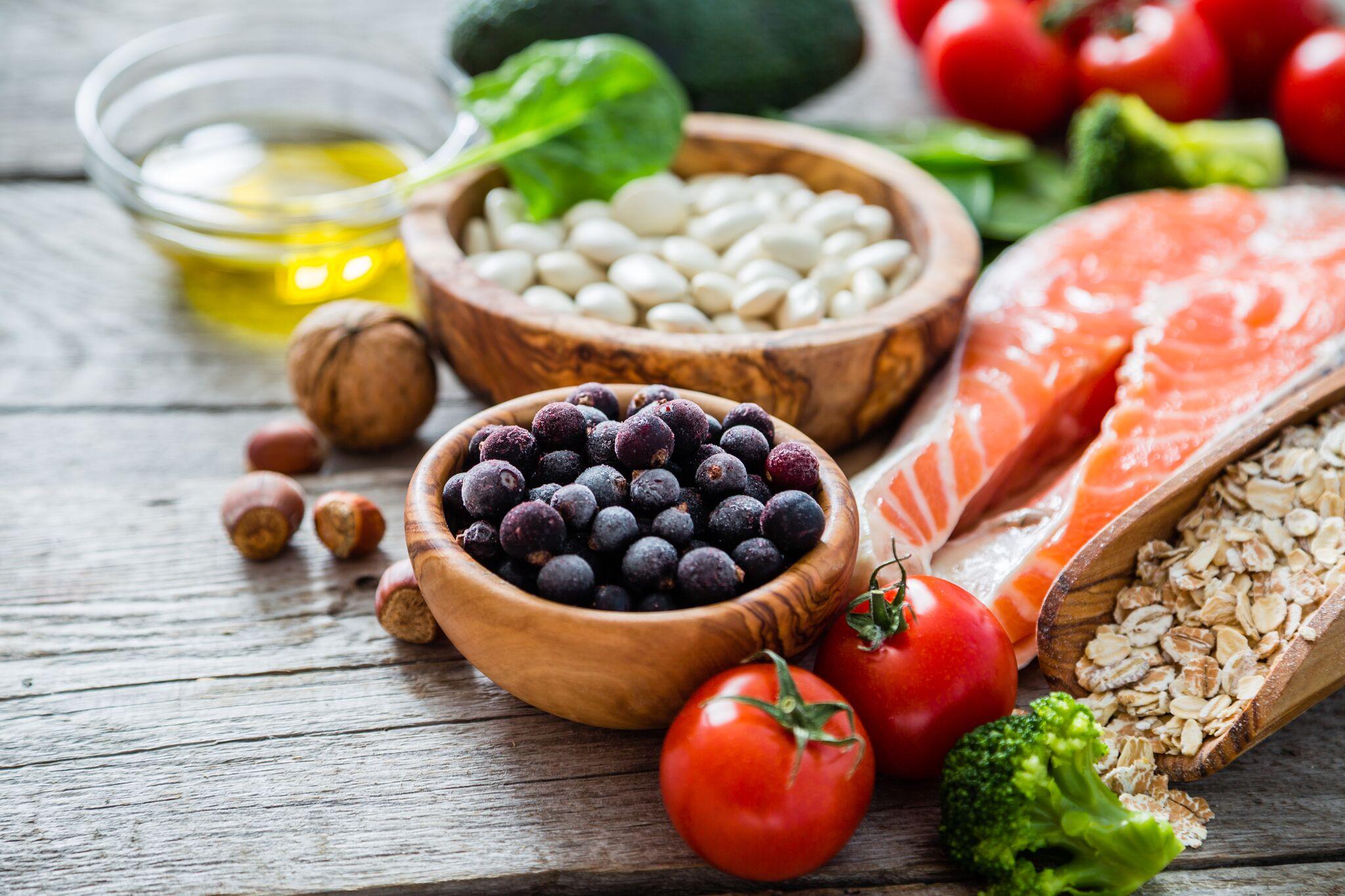 как улучшить рацион питания