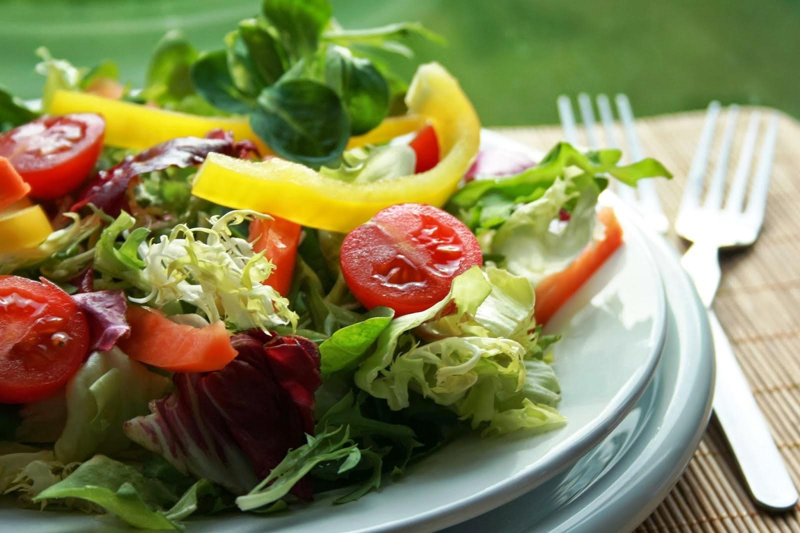 Блюда для диеты