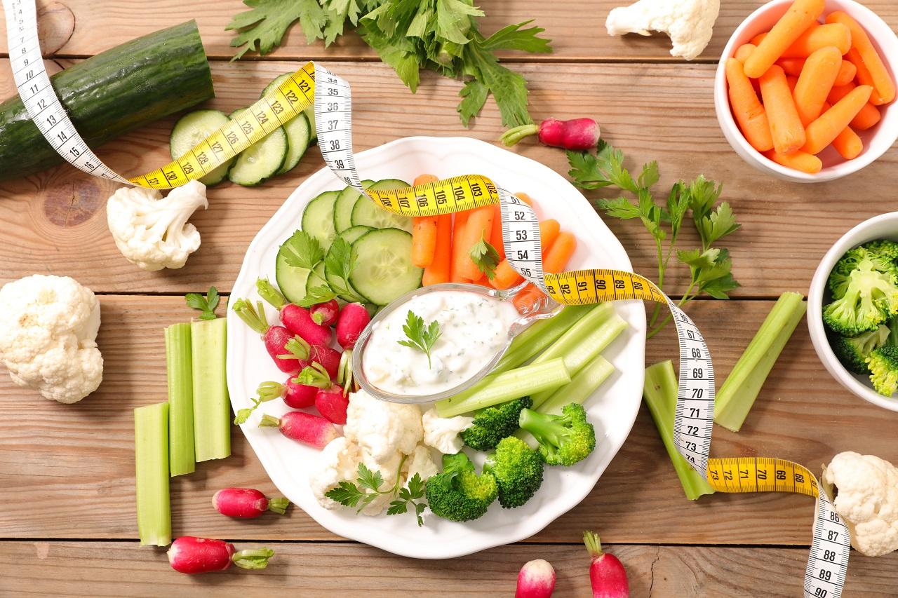 Диета На Простых Продуктах. 5 самых легких диет и 9 секретов простого похудения