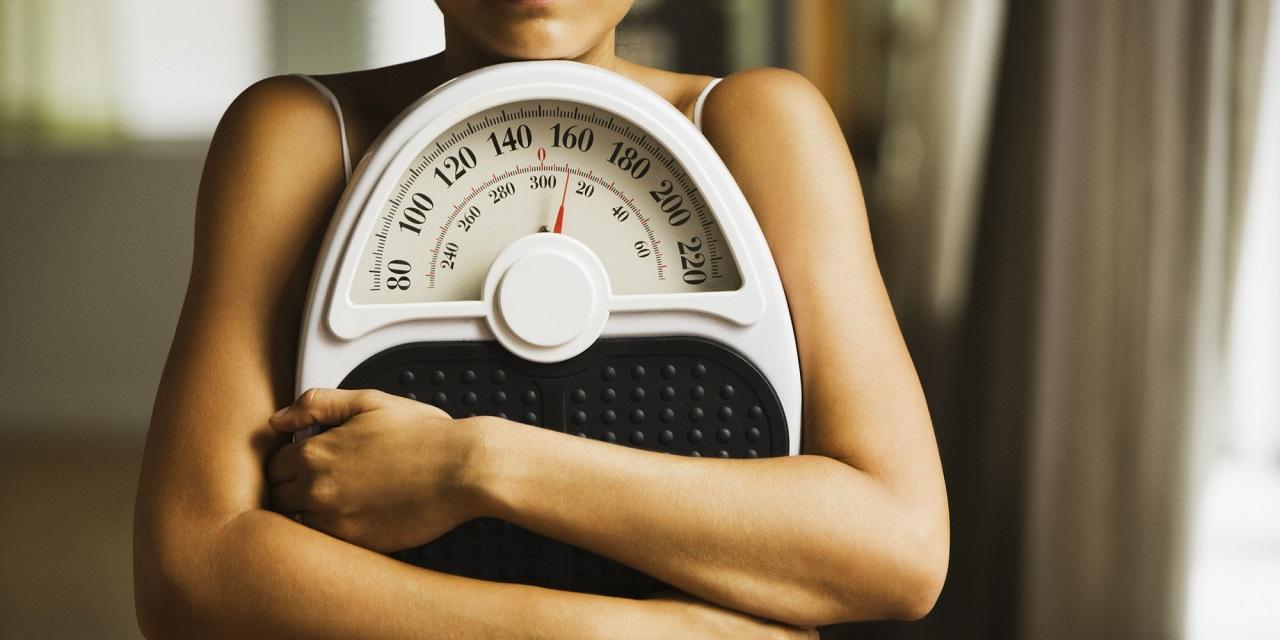 похудела без диет и спорта