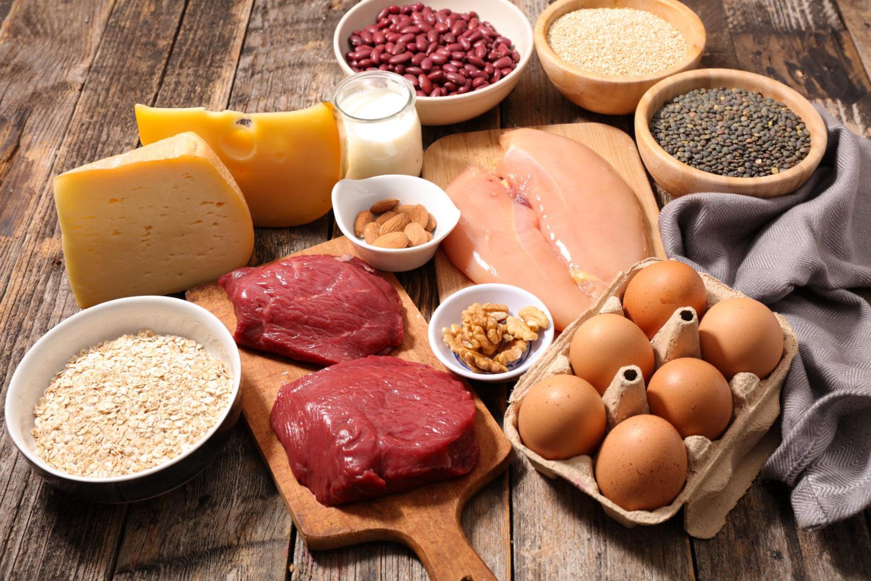 Мясная диета на месяц