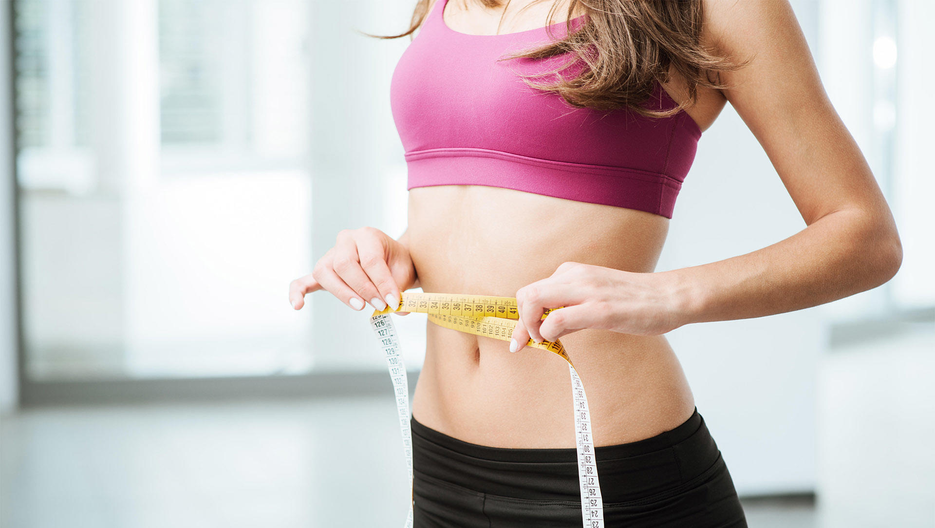 Правильно эффективно похудеть