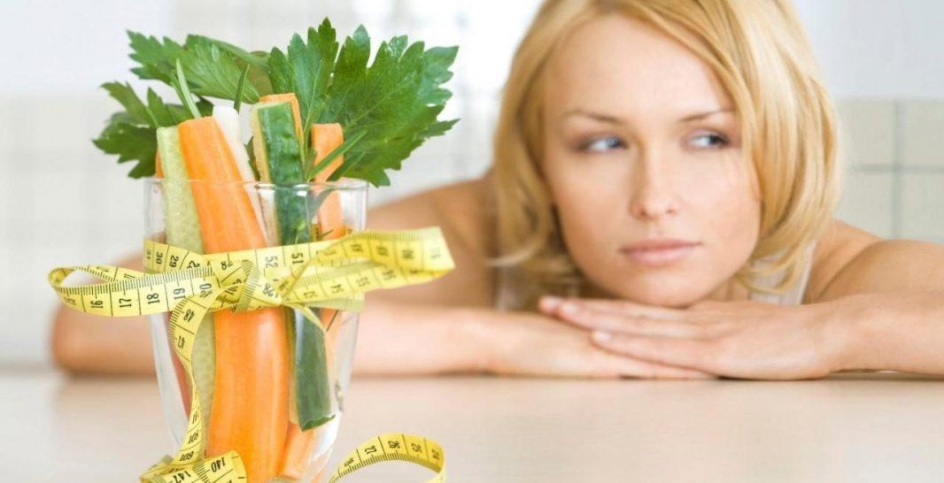 Самые опасные диеты. Почему стремление похудеть может закончиться.